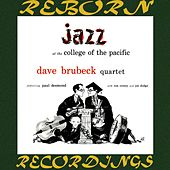 Jazz at the College of the Pacific (HD Remastered) de Dave Brubeck