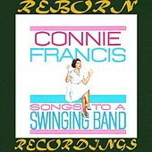 Songs to a Swinging Band (HD Remastered) de Connie Francis