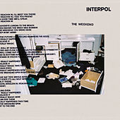 The Weekend de Interpol