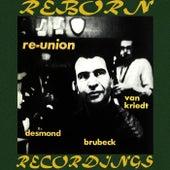 Reunion (HD Remastered) de Dave Brubeck