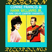Sing Great Country Favorites (HD Remastered) by Connie Francis