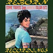 Sings Modern Italian Hits (HD Remastered) de Connie Francis