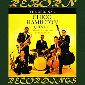 The Complete Studio Recordings  1955-1956 (HD Remastered) de Chico Hamilton