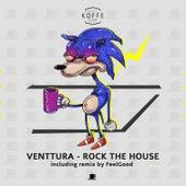 Rock The House von Various