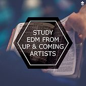 Study EDM From Up & Coming Artists by Various Artists