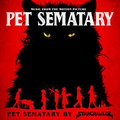 Pet Sematary de Starcrawler