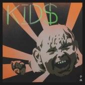 K.I.D.$. de Jonah Trudeau