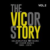 The Vicor Story: Celebrating 50 Years Of Vicor Music, Vol. 2 von Various Artists