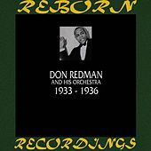 1933-1936 (HD Remastered) by Don Redman