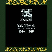 1936-1939 (HD Remastered) by Don Redman