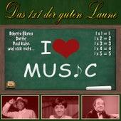 Das 1 x 1 der guten Laune by Various Artists
