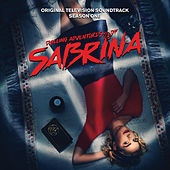 Chilling Adventures of Sabrina: Season 1 (Original Television Soundtrack)  von Various Artists