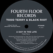 A Day In The Life (Alexander Technique Remix) by Todd Terry