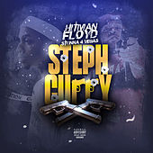 Steph Curry de HitmanFloyd