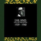1939-1940 (HD Remastered) de Earl Hines