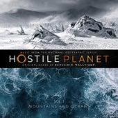 Hostile Planet: Volume 1 (Original Series Score) by Benjamin Wallfisch