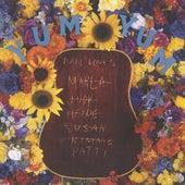 Dan Loves Patti (Expanded Edition) de Yum-Yum