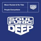 People Everywhere (Extended Mixes) de Moon Rocket