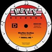 Thrill Me (feat. Sunday) de The Rhythm Section