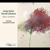 Journey Around the Truth by Andy Emler