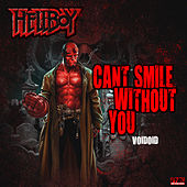 Hellboy - Can't Smile Without You de Voidoid