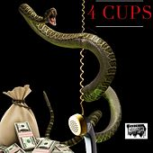 4 Cups by B.G.