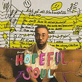 Hopeful Soul - EP by Byron Juane