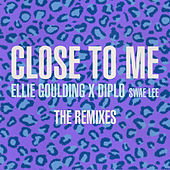 Close To Me (Remixes) de Ellie Goulding
