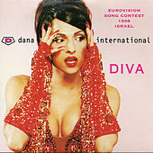 Diva (English Radio Version) by Dana International