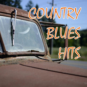 Country Blues Hits de Various Artists