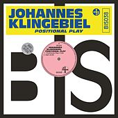 Positional Play von Johannes Klingebiel