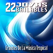 Grandes de la Música Tropical (22 Joyas Bailables) de Various Artists