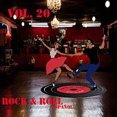 Rock & Roll Español, Vol. 20 de Various Artists