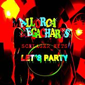 Mallorca Megacharts Schlager Hits (Let's Party) de Various Artists