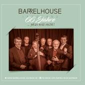 66 Jahre ...jetzt erst recht! de Barrelhouse Jazzband