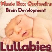 Brain Development Lullabies de The Musicbox Orchestra