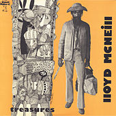 Soul Jazz Records presents Lloyd McNeill: Treasures by Lloyd McNeill
