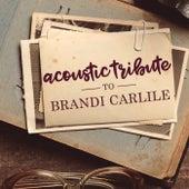 Acoustic Tribute to Brandi Carlile de Guitar Tribute Players