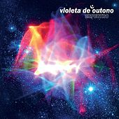 Espectro de Violeta De Outono