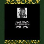 1945-1947 (HD Remastered) von Earl Hines
