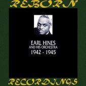 1942-1945 (HD Remastered) de Earl Hines