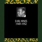 1949-1952 (HD Remastered) de Earl Hines