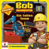 01/Ein tolles Team (Die Klassiker) von Bob der Baumeister