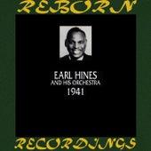 1941 (HD Remastered) de Earl Hines