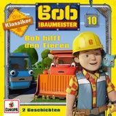 10/Bob hilft den Tieren (Die Klassiker) von Bob der Baumeister