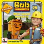 29/Mixi spielt Detektiv (Die Klassiker) von Bob der Baumeister