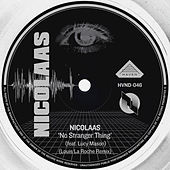 No Stranger Thing (Louis La Roche Remix) de Nicolaas