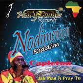 Jah Man a Pray To van Capleton