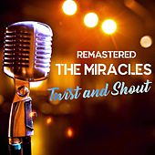 Twist and Shout de The Miracles
