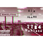 7784 Makhaza by Sia